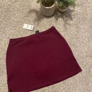 Express skirt/skort